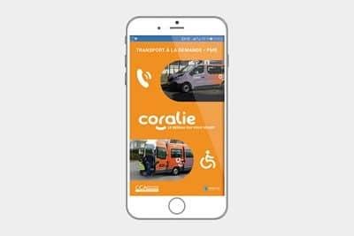 application-mobile-coralie-concarneau-mobilité-personne-a-mobilité-réduite-femme-enceinte