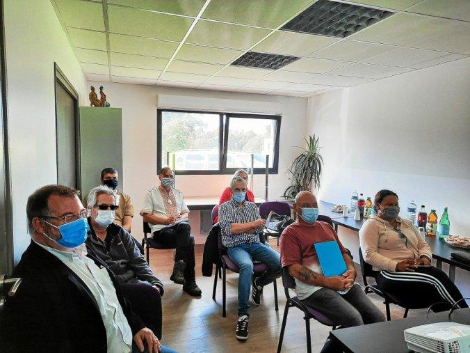 Océlorn recrute conducteurs et conductrices d'autocars dans le Finistère en CDD, CDI, temps plein, temps partiel